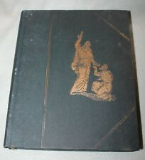 1903 The True church of Christ The catholic church alone one true church HC Book