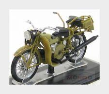 Moto Guzzi Superalce Green Starline 1:24 STR99024