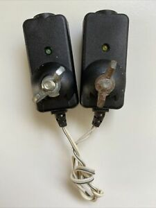 LIFTMASTER SAFETY SENSORS NEW STYLE 41A5034 Chamberlain Craftsman Photo Eyes