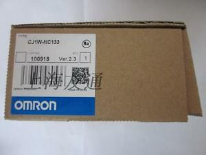 New in box For Omron CJ1W-NC133 Position Control Module