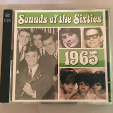 Time Life - Sounds of the Sixties: 1965 **COMBINED POSTAGE AVAILABLE**