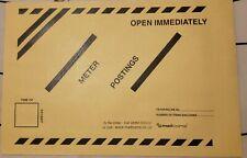 Franking Meter Low/Late Mailing Posting Envelopes x 200
