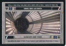 Star Wars CCG Special Edition Cloud City Core Tunnel