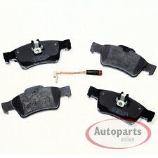 Mercedes-Benz Sl R230 - Forros de Freno Pastillas Contacto Avisador para
