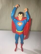 Remco Energized Superman Action Figure 1979 X-RAY EYES LOOK