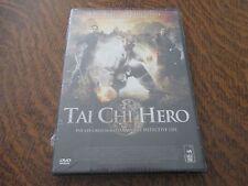 dvd tai chi hero par les createurs d'ip man et detective dee