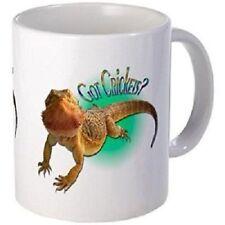 11oz mug Bearded Dragon Got Crickets 5