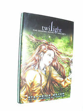 Twilight  The Graphic Novel volume 1  Stephenie Meyer  Young Kim hardcover book