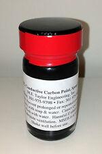 Conductive Carbon Paint-1ea 30 grams-SPRAY FORMULA