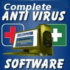 Antivirus adware & Firewall Suite + Spyware + registro Fix