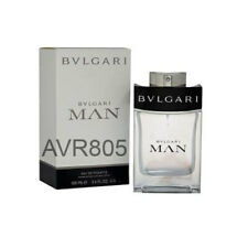 Bvlgari Bulgari Man 100ml Eau De Toilette Spray Men