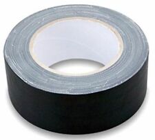 "Hosa Technology - Gft-526Bk - Gaffer Tape, Black, 2"" x 30yd."