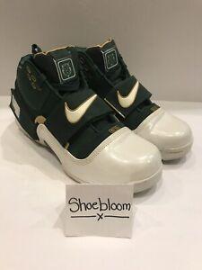 Nike LeBron Soldier I 1 SVSM LeBron James PE Cavs Miami Heat LA Lakers Size 11