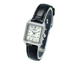 -Casio LTPV007L-7E1 Ladies' Strap Fashion Watch Brand New & 100% Authentic