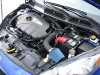 INJEN SHORT RAM AIR INTAKE SRI FOR 2013-2015 HYUNDAI VELOSTER 1.6T 1.6L TURBO