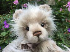 More details for charlie bears magda 2021 bear shop brand new - uk seller