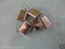 5 x 26.900 Mhz Crystal pkt 5 crystals 26.900mhz **AUST SELLER, FAST DISPATCH**