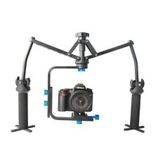 YELANGU Spider Handheld Stabilizer Video Steadicam Steady Rig for DSLR Camcorder