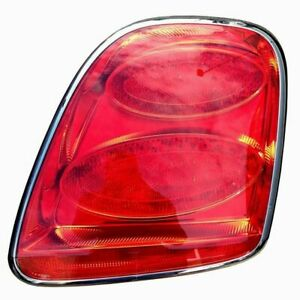 Bentley Flying Spur Rear Right Tail Light Lamp