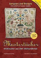 Mustertücher - Irina Hundt / Lorraine Mootz - 9783702012755 PORTOFREI