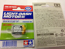 Tamiya 15455 JR Light-Dash Motor TAM15455 Ms