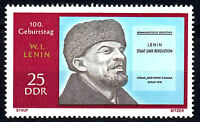 1559 postfrisch DDR Briefmarke Stamp East Germany GDR Year Jahrgang 1970