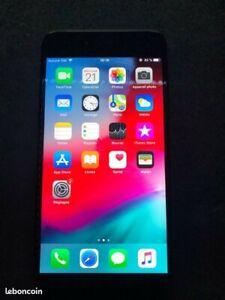 Apple iPhone 6 Plus - 64Go - Gris Sidéral (Désimlocké)