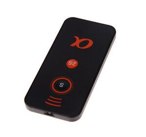 IR Fernbedienung Infrarot Auslöser Remote Control für Sony Alpha LC7103