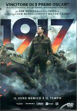 1917 DVD guerra