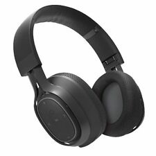 BlueAnt 3156342 Pump Zone Over Ear Wireless Headphones Black