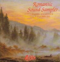 Zillo Romantic Sound Sampler-Indie Classics (1991) 3:And also the Trees, .. [CD]