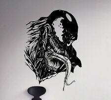 Venom Wall Decal Spider-Man Vinyl Sticker Marvel Comics Unique Art Decor 60(nse)