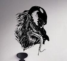 Venom Wall Decal Spider-Man Vinyl Sticker Marvel Comics Unique Art Decor 60(nse)