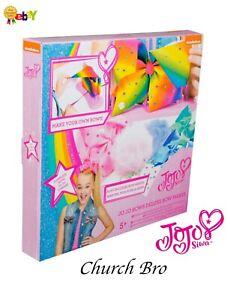 Nickelodeon JoJo Siwa Deluxe Bow Maker