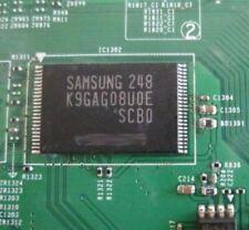 NAND programada 32D5500 32D5700 37D5500 37D5700 40D5500 40D5700 46D5500 46D5700
