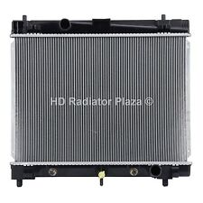 Radiator Replacement For 08-14 Scion L4 1.8L xD 06-15 Yaris 1.5L TO3010306 New