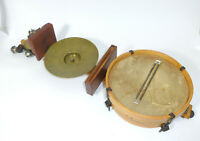 Old Musical Instrument Um 1930 7 Types of The Musical Instruments IN One Piccolo