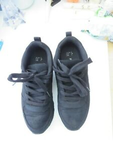 Primark Women's Lace Up Trainers Size 5