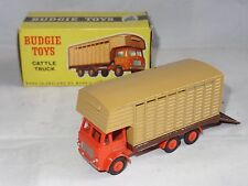 budgie CATTLE TRUCK  - 220