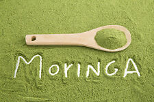 2 x 1 kg Moringa poudre de feuilles - Plante poudre poudre Moringa feuille 2 kg