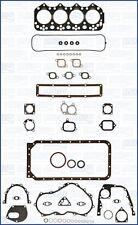 Ajusa Full Gasket Set 50120800 fits 1985-1998 Daihatsu Rocky DL DLT 2.8L Diesel