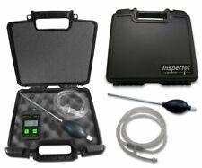Sensorcon Inspector CO Monitor Carbon Monoxide Detector Audible Visual Alarm