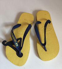 Women Havainas Flip Flops Size 39  BRAND NEW