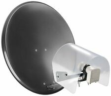 Goobay LNB Weather Cover stable TV reception in every nasty weather (67190)
