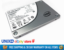 Genuine Intel 1.6TB SSD Enterprise Data Center S3500 Series SSDSC2BB016T4 2.5""