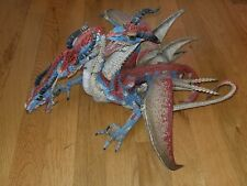 MCFARLANE SERIES 7 HYDRA CLAN DND THREE DRAGON 2007 TOYS MASSIVE TABLETOP 15""