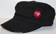FEARNET.com - FEAR NET WEBSITE PROMO HAT - NEW - One Size Fits All - CADET STYLE