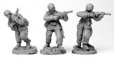 CP Models XM04 20mm Diecast WWII Italian 43-45 Decima Mas Riflemen with Carcano
