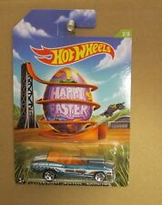 HOT WHEELS 1970 '70 CHEVROLET CHEVY CHEVELLE CONVERTIBLE HAPPY EASTER EDITION
