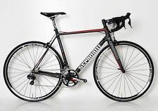 STRADALLI R7 CARBON ROAD BIKE BICYCLE SHIMANO ULTEGRA 6870 DI2 FSA DT SWISS 52CM
